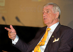 Innovating Your Way Out Of Recession seminar with Key speaker Kell Ryan of Ryan Air 13 May 2009 Copyright Paul David Drabble
