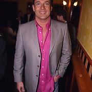 Uitreiking populariteitsprijs 2002, Gerard Joling