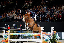 BOST Roger Yves (FRA), Sangria du Coty<br />