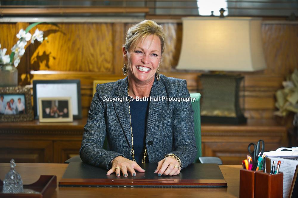 Sara Lilygren, Executive Vice President, Corporate Affairs, Tyson Foods, Inc.