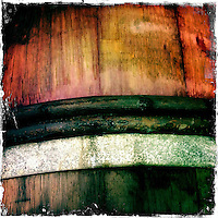 2013 May 13:  Williams Selyem Winery in Sonoma County's Russian River Valley.  Healdsburg, California.  iPhone, Hipsta photo.