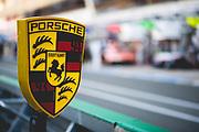 June 16-17, 2018: 24 hours of Le Mans. Porsche GT Team, Porsche 911 RSR