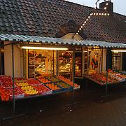 van Mossel Groente en Fruit de Rijt 10 laren ext. stalling