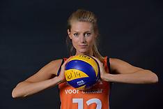 20150522 NED: Selectie Nederlands Volleybalteam vrouwen 2015, Arnhem