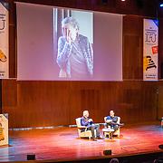 """NLD/Utrecht/20170513 - Boeklancering """"Ach, moedertje"""" geschreven door Hugo Borst,"""