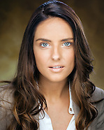 Actor Headshot Portraits Beth Hunter
