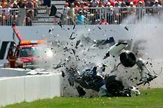 2007 Formula 1 Races
