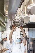 Guarene, Piemonte region, La Madernassa restaurant and resort,