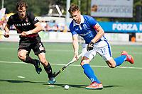 UTRECHT -  Sander de Wijn (Kampong)  tijdens   de finale van de play-offs om de landtitel tussen de heren van Kampong en Amsterdam (3-1). COPYRIGHT  KOEN SUYK