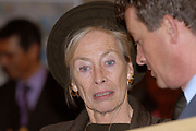 Presentatie DVD Europe is Us aan de Koningin op het Marnix College in Ede. De DVD gaat over Europa en is gemaakt door leerlingen van het Marnix College.<br /> <br /> <br /> <br /> Presentation Europe is Us DVD to Queen Beatrix on the Marnix College School in Ede. THe DVD is made by students of the Marnix College and has as subject Europe.<br /> <br /> <br /> <br /> Op de foto/ On the photo:<br /> <br /> <br /> <br />  Lieke Gaarland (Hofdame)