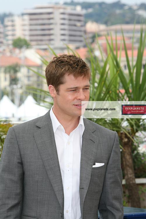 Festival de Cannes - Photocall Angelina Jolie Brad Pitt - 21/05/2007 - JSB / PixPlanete