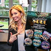 NLD/Hilversum/20160411 - CD en Gouden Plaat uitreiking aan de Ladies of Soul, Candy Dulfer