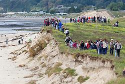 Spectators - Endurance - Alltech FEI World Equestrian Games™ 2014 - Normandy, France.<br /> © Hippo Foto Team - Leanjo de Koster<br /> 25/06/14