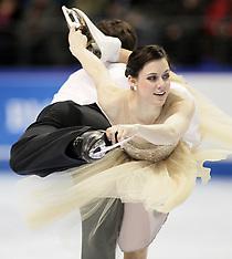 2010 BMO Canadian Figure Skating Championships - Dance