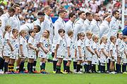 Twickenham, United Kingdom,  2nd June 2019, Quilter Cup -  England XV v Barbarian XV,  played at the RFU Stadium, Twickenham, England, <br /> © Peter SPURRIER: Intersport Images<br /> <br /> 15:27:42  02/06/2019