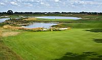 SOMEREN - Hole 8 ,Swinkelsche Golfbaan. COPYRIGHT KOEN SUYK