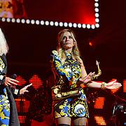 NLD/Amsterdam/20190215 - Ladies of Soul 2019, Glennis Grace, Candy Dulfer en Edsilia Rombley