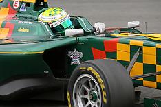 2011 GP 3 rd 7 Spa-Francorchamps