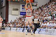 DESCRIZIONE : Campionato 2014/15 Serie A Beko Dinamo Banco di Sardegna Sassari - Grissin Bon Reggio Emilia Finale Playoff Gara6<br /> GIOCATORE : Amedeo Della Valle<br /> CATEGORIA : Tiro Tre Punti Three Point<br /> SQUADRA : Grissin Bon Reggio Emilia<br /> EVENTO : LegaBasket Serie A Beko 2014/2015<br /> GARA : Dinamo Banco di Sardegna Sassari - Grissin Bon Reggio Emilia Finale Playoff Gara6<br /> DATA : 24/06/2015<br /> SPORT : Pallacanestro <br /> AUTORE : Agenzia Ciamillo-Castoria/C.Atzori