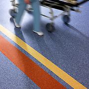 Hospital Trolley 084