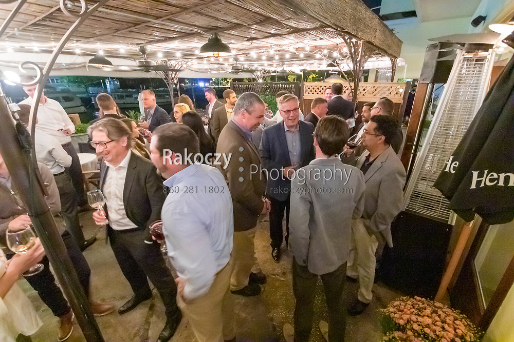 CityWire Awards at the Delamar Greenwich Harbor