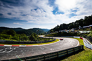 June 19-23, 2019: 24 hours of Nurburgring. 3 Mercedes-AMG Team Black Falcon, Maxi Buhk Hubert Haupt Thomas Jäger Luca Stolz, Mercedes- AMG GT3