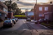 NYSW, New Jersey, Railroad, SU99, Susie Q, New York, Susquehanna & Western, Railway, Patterson