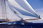 2011 Antigua Classic Yacht Regatta