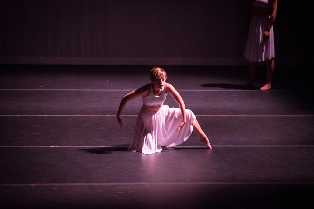Boston Contemporary Dance Festival at the Paramount Theatre. Boston, MA 8/17/2013 Emily Mayer
