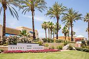 Desert Crossing Shopping Center Palm Desert