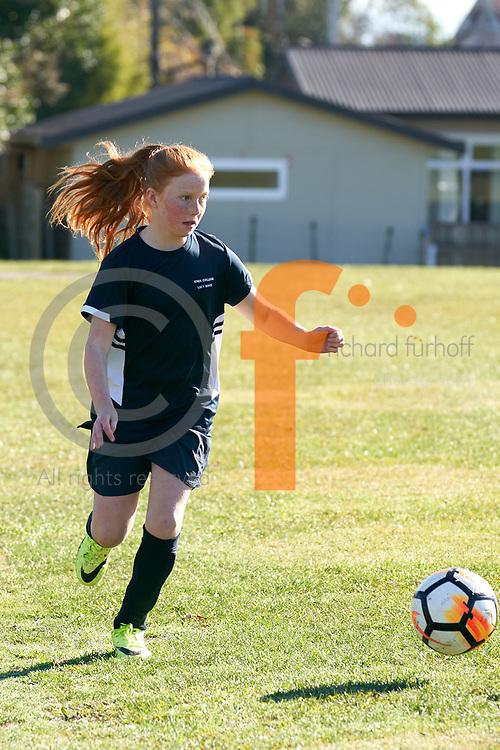 Iona Southwell Intermediate Sports Exchange