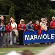 Hockey Laren - Amsterdam, Els Rietman + Mario van der Ende
