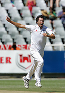 SA vs England 3rd Test Day 2