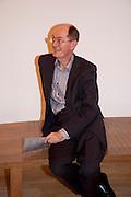 RICHARD CORK, Richard Long: Heaven and Earth. Tate Britain, Millbank. London. 1 June 2009