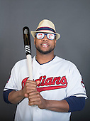 20160227 - Spring Training - Cleveland Indians Photo Day