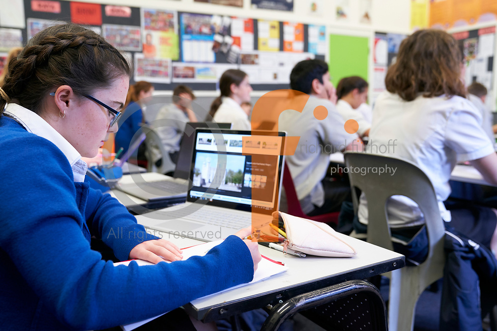 Havelock North High School Prospectus 2019