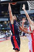 DESCRIZIONE : Pesaro Lega A 2011-12 Scavolini Siviglia Pesaro Banca Tercas Teramo<br /> GIOCATORE : Bruno Cerella<br /> CATEGORIA : schiacciata tiro<br /> SQUADRA : Banca Tercas Teramo<br /> EVENTO : Campionato Lega A 2011-2012<br /> GARA : Scavolini Siviglia Pesaro Banca Tercas Teramo<br /> DATA : 25/03/2012<br /> SPORT : Pallacanestro<br /> AUTORE : Agenzia Ciamillo-Castoria/C.De Massis<br /> Galleria : Lega Basket A 2011-2012<br /> Fotonotizia : Pesaro Lega A 2011-12 Scavolini Siviglia Pesaro Banca Tercas Teramo<br /> Predefinita :