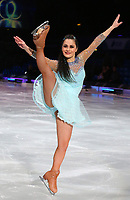 Ale Izquierdo  at the Dancing on Ice Live UK Tour photocall , at SSE Arena Wembley in London, UK photo by <br /> Roger Alarcon