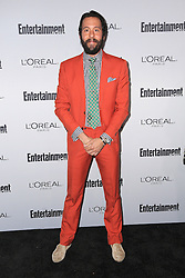 Jonathan Kite bei der 2016 Entertainment Weekly Pre Emmy Party in Los Angeles / 160916<br /> <br /> ***2016 Entertainment Weekly Pre-Emmy Party in Los Angeles, California on September 16, 2016***