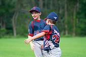 2021-07-09-DJ Washington Township at Montvale 10U Baseball
