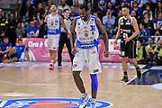 DESCRIZIONE : Campionato 2015/16 Serie A Beko Dinamo Banco di Sardegna Sassari - Dolomiti Energia Trento<br /> GIOCATORE : Christian Eyenga<br /> CATEGORIA : Ritratto Delusione<br /> SQUADRA : Dinamo Banco di Sardegna Sassari<br /> EVENTO : LegaBasket Serie A Beko 2015/2016<br /> GARA : Dinamo Banco di Sardegna Sassari - Dolomiti Energia Trento<br /> DATA : 06/12/2015<br /> SPORT : Pallacanestro <br /> AUTORE : Agenzia Ciamillo-Castoria/L.Canu
