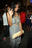 Vanessa Simmons Birthday Party held at Su Casa in New York City on August 7, 2009