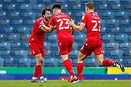 Blackburn Rovers v Nottingham Forest 171020