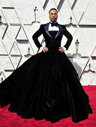91st Annual Academy Awards - Arrivals. 24 Feb 2019 Pictured: Billy Porter. Photo credit: Jaxon / MEGA TheMegaAgency.com +1 888 505 6342