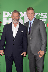 """""""Daddy's Home 2"""" Los Angeles Premiere, Village Theater. 05 Nov 2017 Pictured: Mel Gibson, Will Ferrell. Photo credit: David Edwards / MEGA TheMegaAgency.com +1 888 505 6342"""