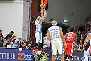 DESCRIZIONE : Beko Legabasket Serie A 2015- 2016 Dinamo Banco di Sardegna Sassari - Olimpia EA7 Emporio Armani Milano<br /> GIOCATORE : Joe Alexander<br /> CATEGORIA : Tiro Tre Punti Three Point Controcampo<br /> SQUADRA : Dinamo Banco di Sardegna Sassari<br /> EVENTO : Beko Legabasket Serie A 2015-2016<br /> GARA : Dinamo Banco di Sardegna Sassari - Olimpia EA7 Emporio Armani Milano<br /> DATA : 04/05/2016<br /> SPORT : Pallacanestro <br /> AUTORE : Agenzia Ciamillo-Castoria/C.AtzoriCastoria/C.Atzori