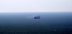 Cargoship Fire