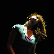 Pilobolus Dancer