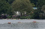 Lucerne, SWITZERLAND.  General View Rotsee Course  at the 2014 FISA WC III, Lake Rotsee.  15:26:42  Saturday  12/07/2014  [Mandatory Credit; Peter Spurrier/Intersport-images]