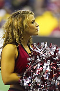 4/12/2007 - Alaska Wild Cheerleader.
